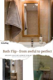 Vannitoa renoveerimine/A bath flip