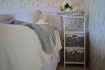 Detailid magamistoas. Foto: Meelis Tomson