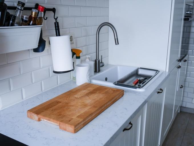 Minu köök/My kitchen