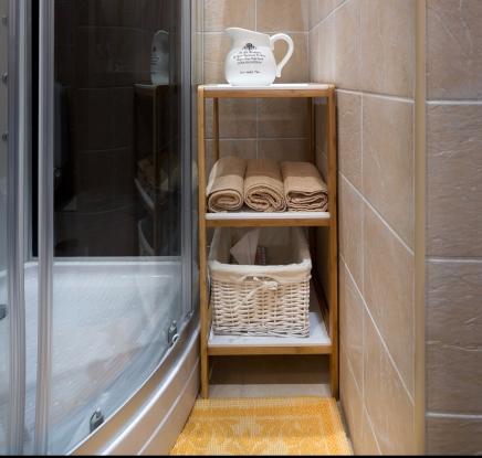 2. korruse vannituba