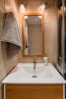 2. korruse vannituba. Foto: Toomas Tuul