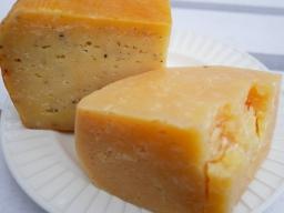 Upruse talu juustud
